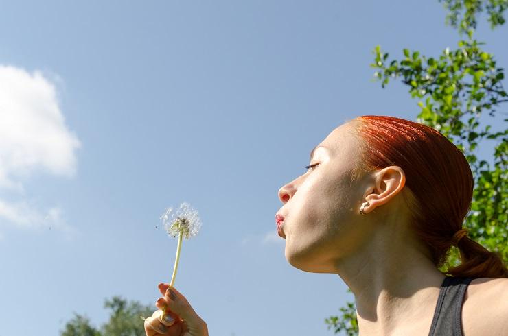 El ambiente y las enfermedades alérgicas