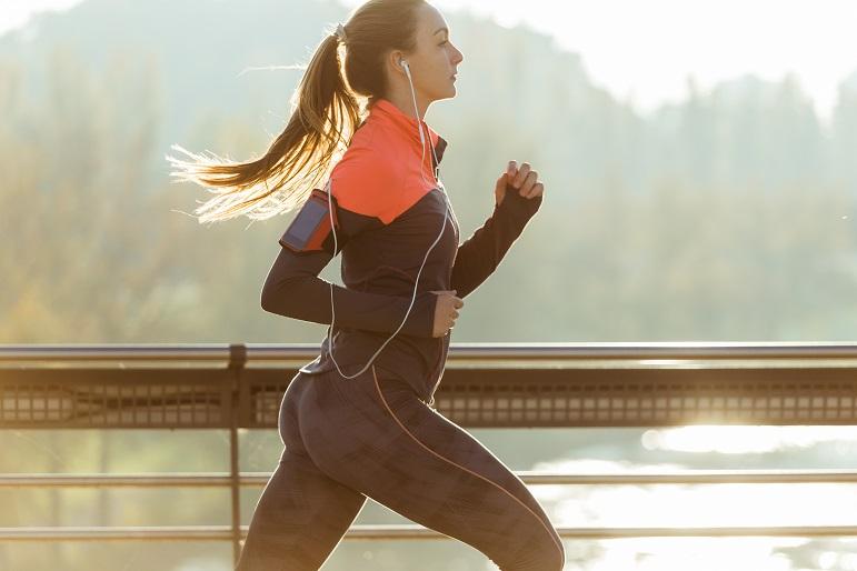 Deficiencia de hierro en los atletas, el rol de la hepcidina