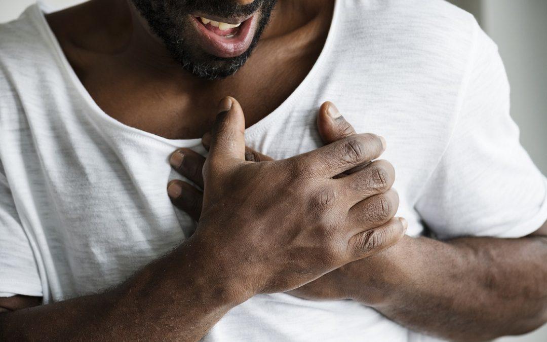 Uno de cada dos pacientes con insuficiencia cardiaca tiene deficiencia de hierro