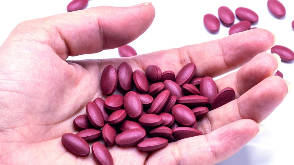 Deficiencia de hierro sin anemia: un diagnóstico que importa