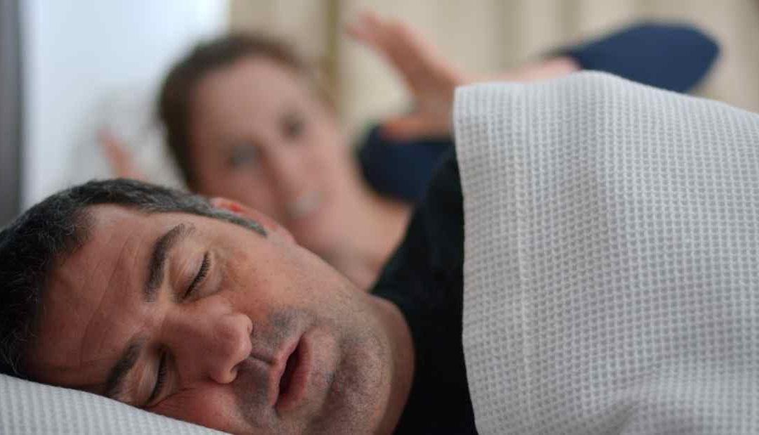 Enfermedad de Ménière y apnea obstructiva del sueño, una asociación a descartar