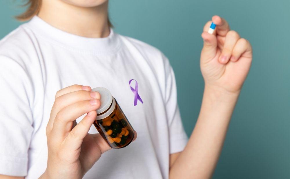 Levetiracetam no se asoció con fragilidad ósea en niños de 4 a 13 años
